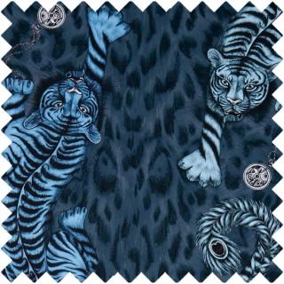 Emma J Shipley Tigris Fabric F1114/02