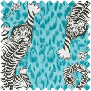 Emma J Shipley Tigris Fabric F1114/04