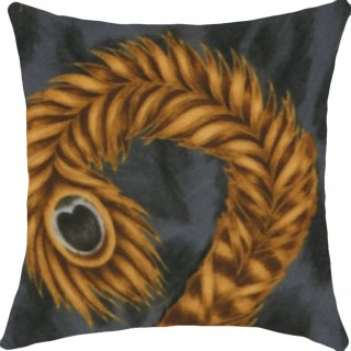 Emma J Shipley Tigris Velvet Fabric F1213/01