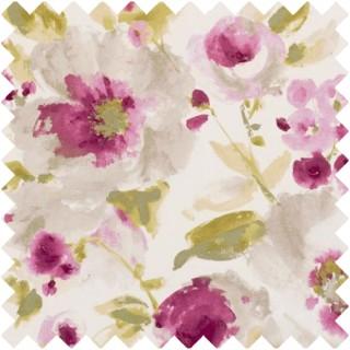 Clarke & Clarke Artiste Ersilia Fabric Collection F0690/06