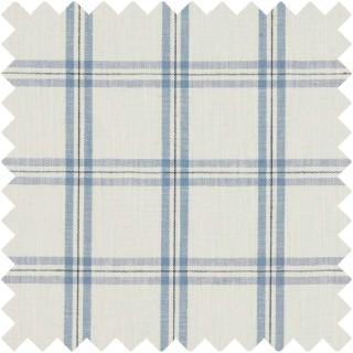 Clarke and Clarke Kelmscott Fabric F1124/01
