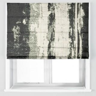 Clarke & Clarke Black & White BW1038 Fabric Collection F0911/01