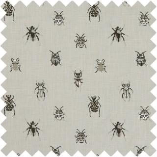 Clarke and Clarke Beetle Fabric F1095/01