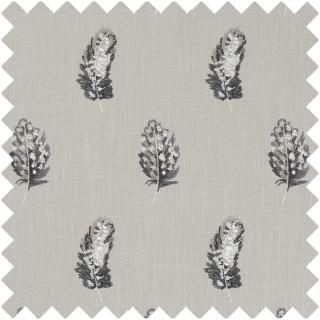 Clarke and Clarke Plumis Fabric F1082/02