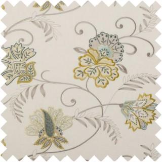 Clarke & Clarke Bukhara Fabric Collection F0379/03
