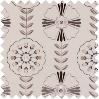 Clarke & Clarke Bukhara Mandana Fabric Collection F0376/01