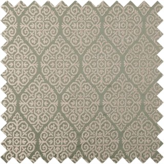 Clarke & Clarke Bukhara Zari Fabric Collection F0374/04