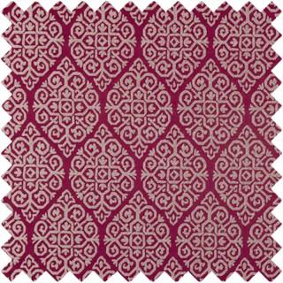 Clarke & Clarke Bukhara Zari Fabric Collection F0374/06