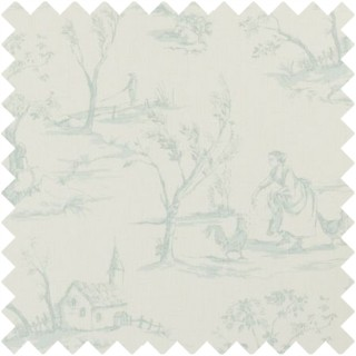 Clarke & Clarke Clarisse Helena Fabric Collection F0425/02