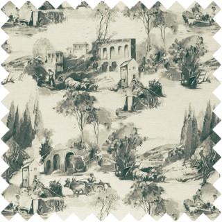 Clarke & Clarke Colony Anastacia Fabric Collection F0997/01