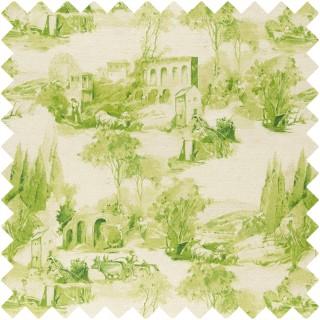 Clarke & Clarke Colony Anastacia Fabric Collection F0997/02
