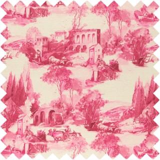 Clarke & Clarke Colony Anastacia Fabric Collection F0997/04
