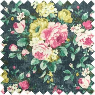 Clarke & Clarke Colony Emeline Fabric Collection F1002/02