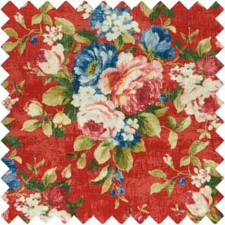 Clarke & Clarke Colony Emeline Fabric Collection F1002/04