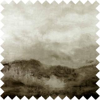 Clarke and Clarke Landscape Fabric F1203/02