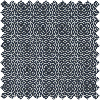 Clarke and Clarke Orbit Fabric F1133/06