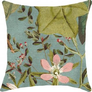 Clarke and Clarke Passiflora Fabric F1304/04