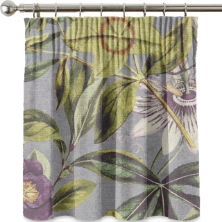 Clarke and Clarke Passiflora Fabric F1304/05