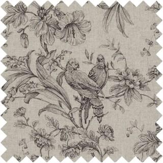 Clarke & Clarke Fairmont Kellie Fabric Collection F0626/01