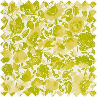 Clarke & Clarke Kim Parker Caitlin Linen Fabric Collection F0817/02