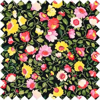 Clarke & Clarke Kim Parker Tatiana Linen Fabric Collection F0833/01