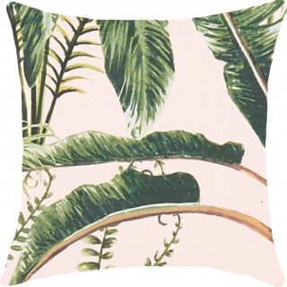 Majorelle Fabric F1366/01 by Clarke and Clarke
