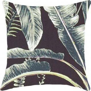 Majorelle Velvet Fabric F1367/01 by Clarke and Clarke