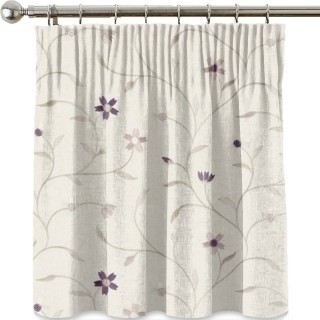 Clarke & Clarke Ribble Valley Mellor Fabric Collection F0599/02