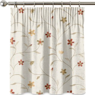 Clarke & Clarke Ribble Valley Mellor Fabric Collection F0599/06