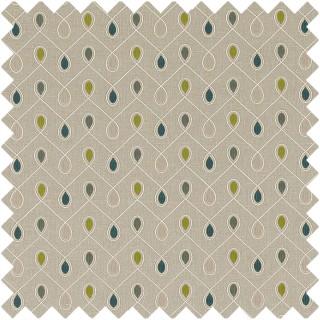 Clarke & Clarke Richmond Healey Fabric Collection F0936/06