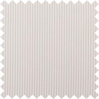 Clarke & Clarke Ticking Stripes Sutton Fabric Collection F0420/03