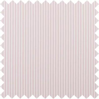 Clarke & Clarke Ticking Stripes Sutton Fabric Collection F0420/05