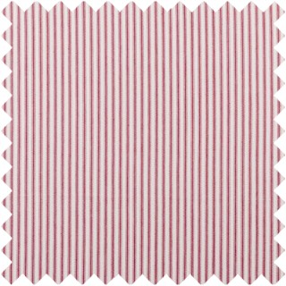 Clarke & Clarke Ticking Stripes Sutton Fabric Collection F0420/06