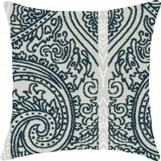 Clarke & Clarke Uzbek Roxana Fabric Collection F0931/01