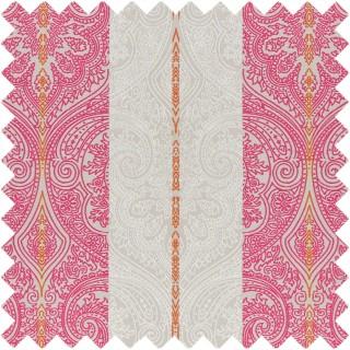 Clarke & Clarke Uzbek Roxana Fabric Collection F0931/03