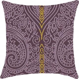 Clarke & Clarke Uzbek Roxana Fabric Collection F0931/05