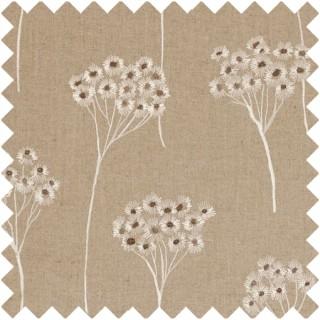 Clarke & Clarke Wild Garden Cowslip Fabric Collection F0485/03