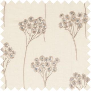 Clarke & Clarke Wild Garden Cowslip Fabric Collection F0485/04