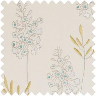 Clarke & Clarke Wild Garden Foxglove Fabric Collection F0486/01