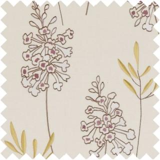 Clarke & Clarke Wild Garden Foxglove Fabric Collection F0486/03