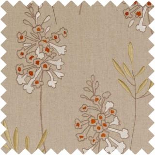 Clarke & Clarke Wild Garden Foxglove Fabric Collection F0486/06