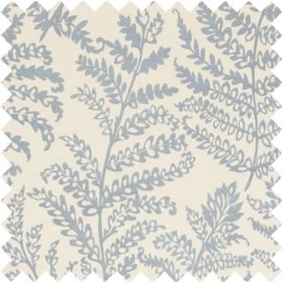 Clarke & Clarke Wild Garden Wild Fern Fabric Collection F0488/04