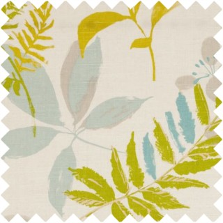 Clarke & Clarke Wild Garden Woodland Fabric Collection F0497/01