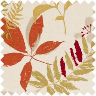 Clarke & Clarke Wild Garden Woodland Fabric Collection F0497/06