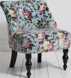 Renaissance Cocktail Chair Seafoam by Oasis
