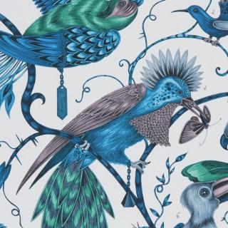 Emma J Shipley Audubon Wallpaper W0099/03