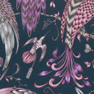 Emma J Shipley Audubon Wallpaper W0099/04