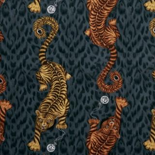 Emma J Shipley Tigris Wallpaper W0105/01