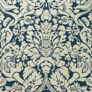Clarke & Clarke Wallpaper Colony Valentina Collection W0088/04