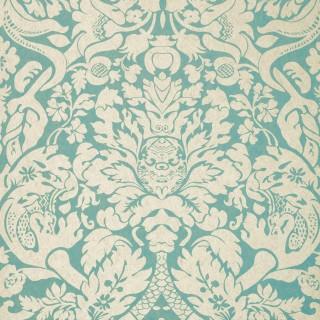 Clarke & Clarke Wallpaper Colony Valentina Collection W0088/05